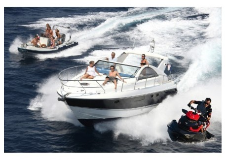 PERMIS BATEAU FLUVIAL 350€ (280€ si paiement comptant en ligne - Promo du mois de septembre jusqu'au 30/09)